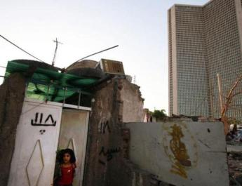 ifmat - Million Iranians live in slums due to rising prices