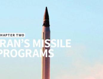 ifmat - Part 2 - Irans missile programs