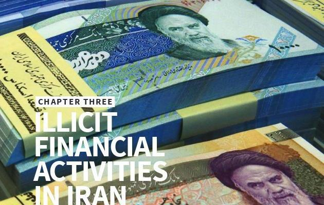 ifmat - Part 3 - Illicit Financial Activities in Iran