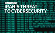 Part 3 – Iran's Threat to Cyber security