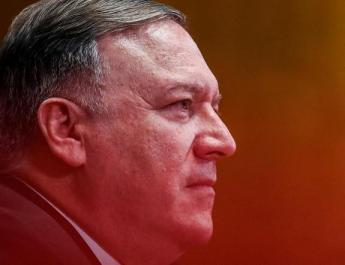 ifmat - Pompeo says Iran tied to Al-Qaeda