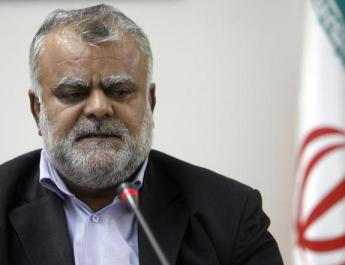ifmat - Rostam Ghasemi is the brigadier general of sanctons evasion