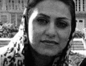 ifmat - Sima Entesari beaten by inmate in Gharchak prison