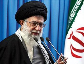 ifmat - Supreme Leader of Iran praised Afghans who fough in Syria