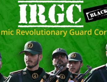 ifmat - Terror designation on IRGC by US could hurt Iranian economy