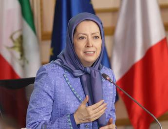 ifmat - Terrorist designation of Iran regime IRGC could lead into regional peace and stability