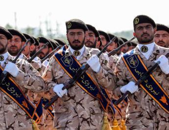 ifmat - US Designates Iran Revolutionary Guards As Terrorist Organization
