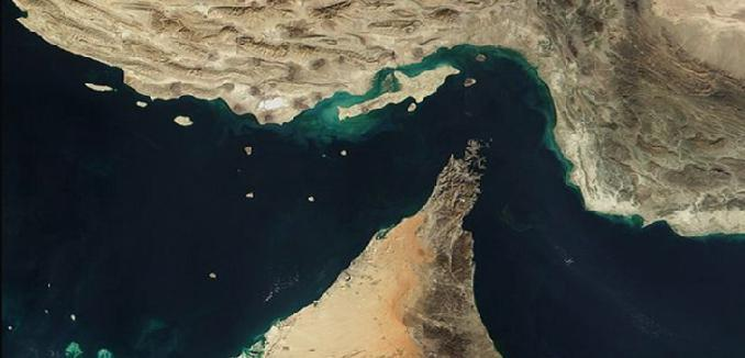 ifmat - US ends waivers for oil sanctions and Iran threatens closure of Strait of Hormuz