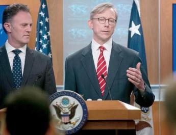 ifmat - US urges Europe to label IRGC as terrorist organization