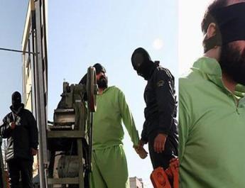 ifmat - 23 prisoners awaiting hand amputation in Tehran prison