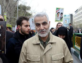 ifmat - A look at Iranian regional proxy militias