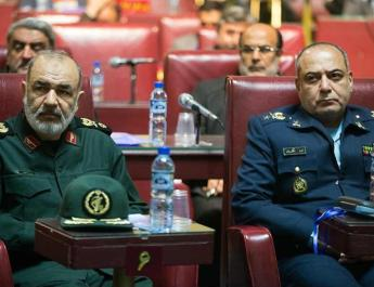 ifmat - CEO of Iran Air is corrupt military officer