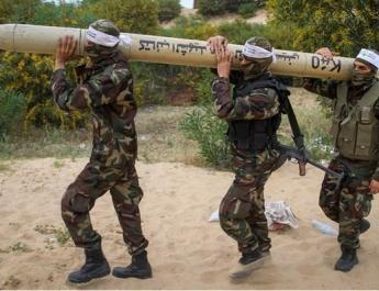 ifmat - Despite economic crisis in Iran regime will provide salaries to Gaza terrorists