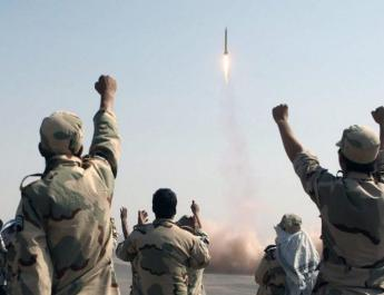 ifmat - Does the Islamic Revolutionary Guard Corps seek a coup in Iran