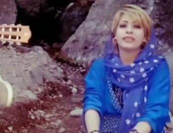 ifmat - Female singer prosecuted in Iran for solo performance