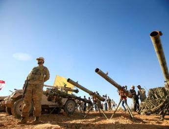 ifmat - IRGC has set up a training base in Lebanon