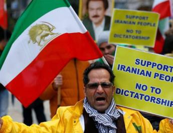 ifmat - International community will hold Iran regime accountable for its crimes