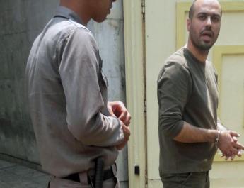 ifmat - Iran Regime arrests corruption-exposing journalist