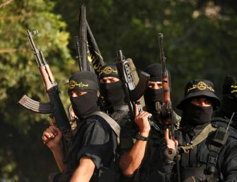 ifmat - Iran-backed Hamas and Islamic Jihad threaten to attack Israel