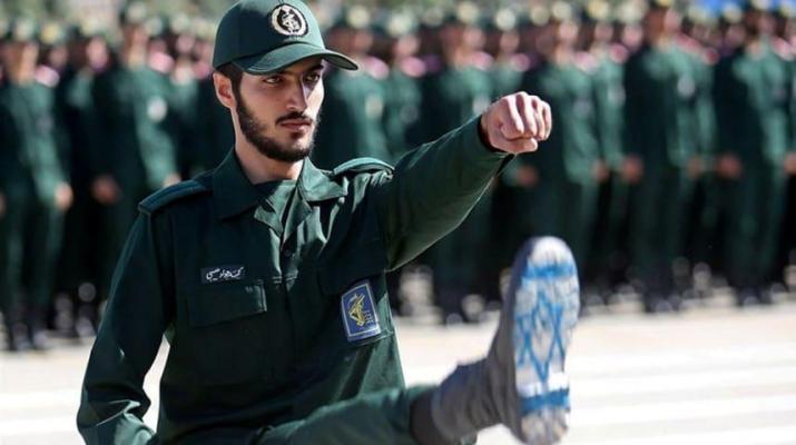 ifmat - Iran regime backs militias near US troops and Israel
