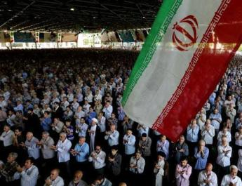 ifmat - Iran regime cleric threating to destroy US fleet with one missile