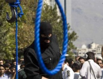 ifmat - Iran sentences political prisoner to death for supporting opposition