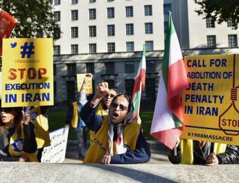 ifmat - Iranian Regime sentences 4 MEK activists to execution