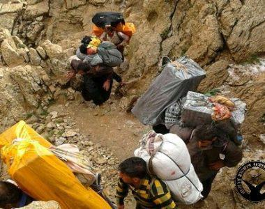 ifmat - Iranian police kills four Kulbars