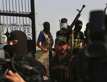 ifmat - Iranian proxy armies become a regime liability