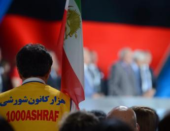 ifmat - Iranian regime MP warns of MEK role in encouraging dissent