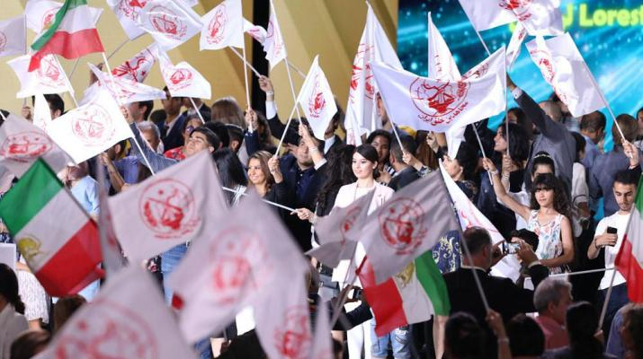ifmat - Iranian regime fears the organized opposition