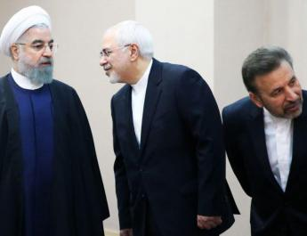 ifmat - Iranians react to partial withdrawal