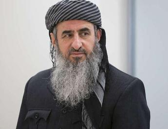 ifmat - Kurdish Islamic cleric says he would support Iran if war breaks out