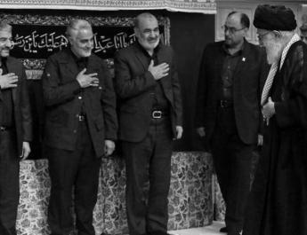 ifmat - Maximum pressure on Iran regime must continue