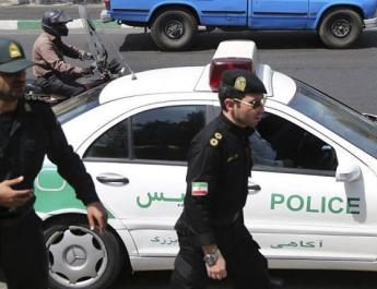 ifmat - Morality police in Iran storm private party an arrest 15 people