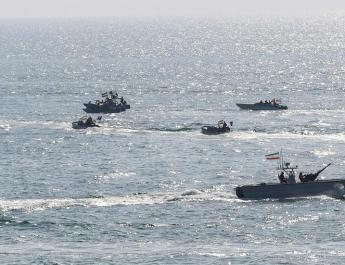 ifmat - Revolutionary Guards commander claims Persian Gulf is under Iranian contorl