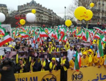 ifmat - The world recognise that the Iranian regime is a violent dictatorship