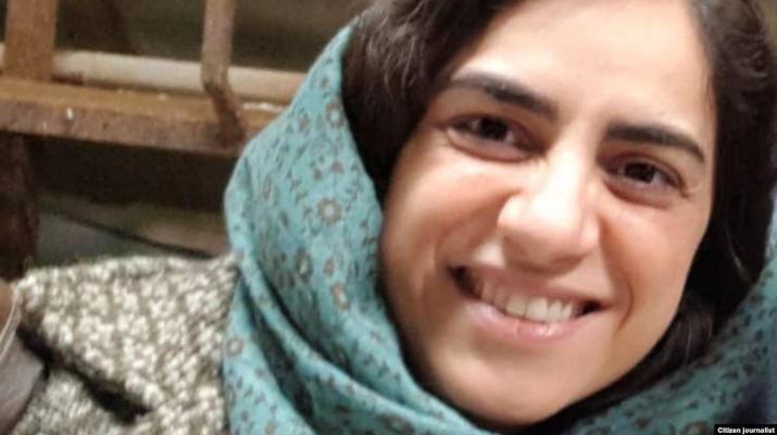 ifmat - Theresa May is deeply concerned about Iran jailing Aras Amiri