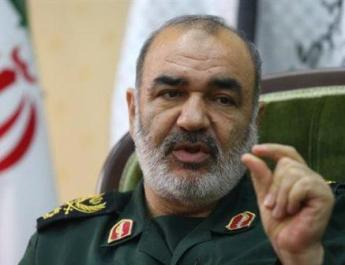 ifmat - Top IRGC commander boasts Iranian missiles can hit aircraft carriers
