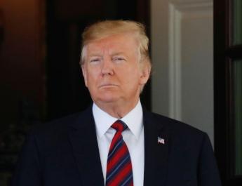 ifmat - Trump warns Iran regime to not attack US embassies