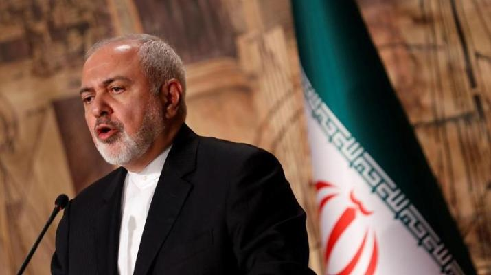 ifmat - Zarif criticizes US plan to designated Muslim Brotherhood as a terrorist organization