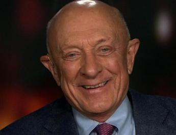 ifmat - james Woolsey says sanctions are the key to stopping Iran Regime