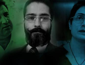 ifmat - 3 Rights lawyers sentenced to jail temrs in less than a year in Iran