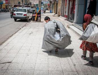 ifmat - Child Labor represents prevalent poverty in a volatile society