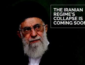 ifmat - Collapse of the Iranian Regime is coming soon
