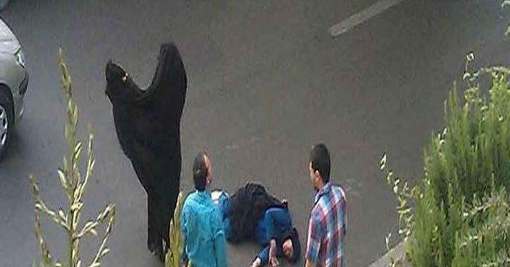 ifmat - Economic crisis in Iran leads to suicide