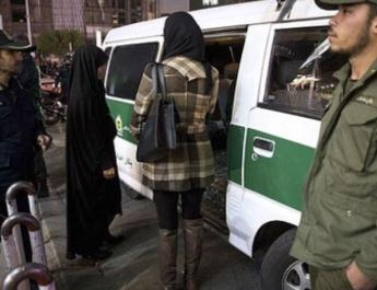 ifmat - Exacerbation of repressive measures against women in Iran