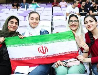 ifmat - FIFA president seeks assurances women can attend World Cup qualifiers in Iran