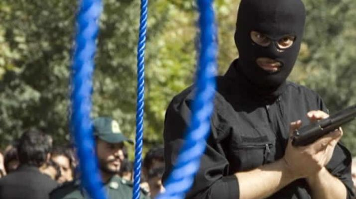 ifmat - Five inmates including a woman hanged in Iran on June 19
