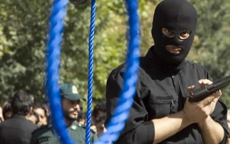 Five inmates including a woman hanged in Iran on June 19